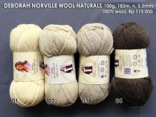 deborah-norville-wool-naturals