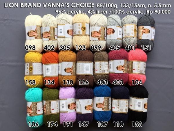 lion-brand-vannas-choice