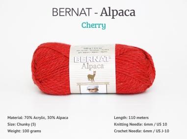 Alpaca_Cherry