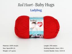 BabyHugs_Ladybug