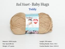 BabyHugs_Teddy