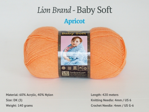 BabySoft_Apricot