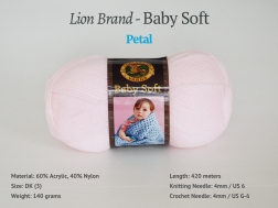 BabySoft_Petal