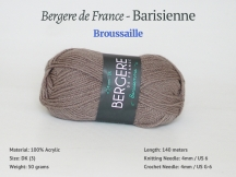 Barisienne_Broussaille