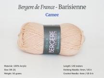 Barisienne_Camee