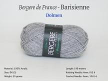 Barisienne_Dolmen