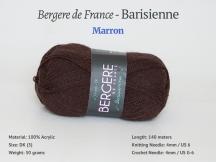 Barisienne_Marron