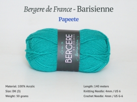 Barisienne_Papeete