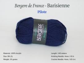 Barisienne_Pilote