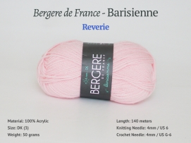 Barisienne_Reverie