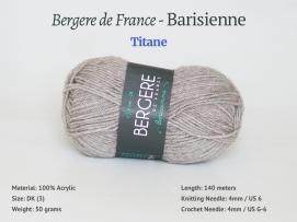 Barisienne_Titane