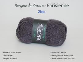 Barisienne_Zinc