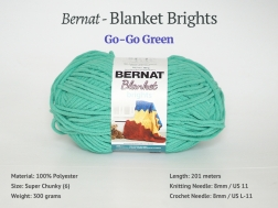 Blanket_GoGoGreen