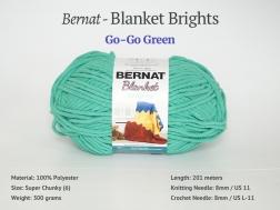 Blanket_GoGoGreen