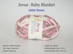 Blanket_LittleRoses