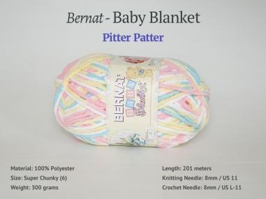 Blanket_PitterPatter
