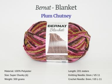 Blanket_PlumChutney