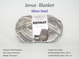 Blanket_SilverSteel