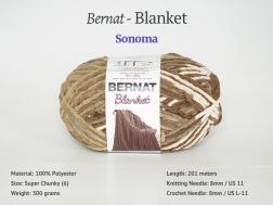 Blanket_Sonoma
