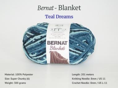 Blanket_TealDreams