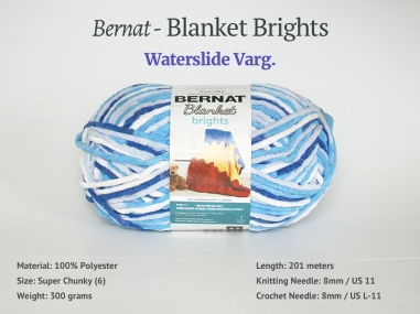 Blanket_WaterslideVarg