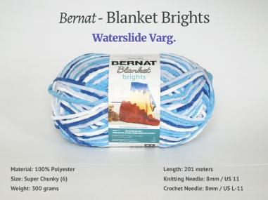 Blanket_WaterslideVarg