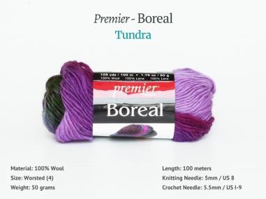 Boreal_Tundra