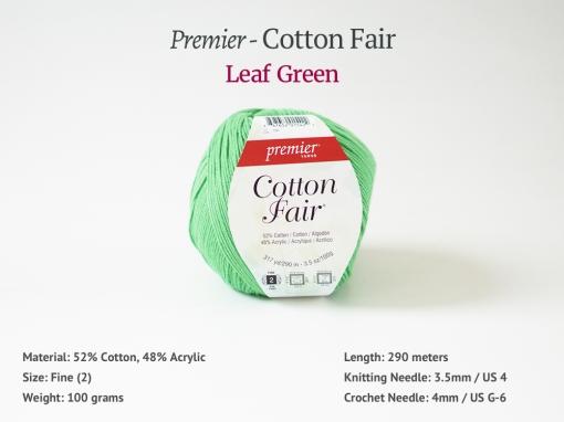 CottonFair_LeafGreen