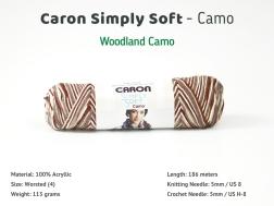 CSSCamo_WoodlandCamo