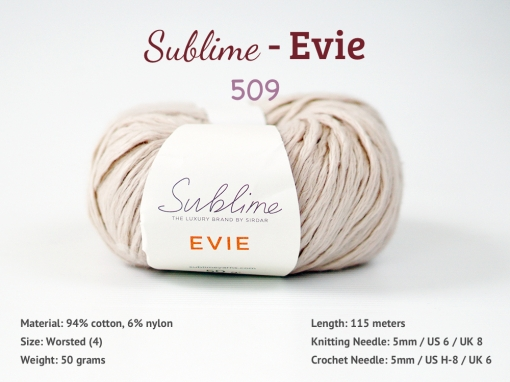 Evie 509