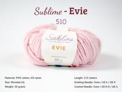 Evie 510