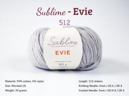 Evie 512