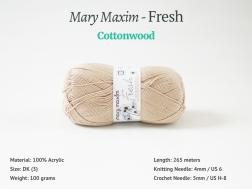Fresh_Cottonwood