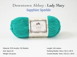 LadyMary_SapphireSparkle