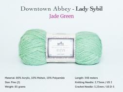 LadySybil_JadeGreen