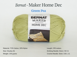 MakerHomeDec_GreenPea