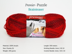 Puzzle_Brainteaser