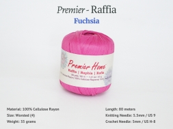 Raffia_Fuchsia
