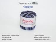 Raffia_Tempest