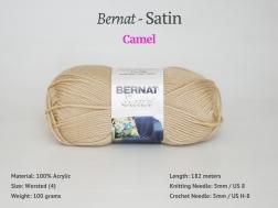 Satin_Camel