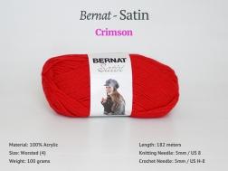 Satin_Crimson