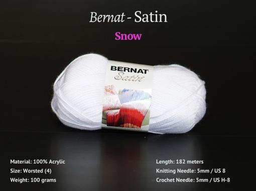 Satin_Snow