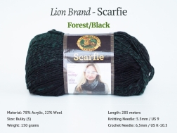 Scarfie_202-ForestBlack