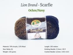 Scarfie_203-OchreNavy