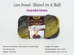 ShawlinaBall_GracefulGreen