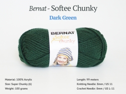 SofteeChunky_DarkGreen