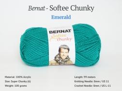 SofteeChunky_Emerald