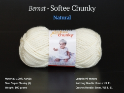 SofteeChunky_Natural