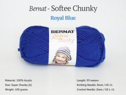 SofteeChunky_RoyalBlue