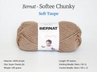 SofteeChunky_SoftTaupe